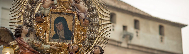 Pía Unión Virgen del Milagro