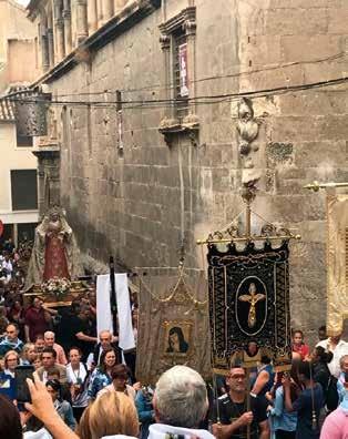 Pelegrinatge a Caravaca